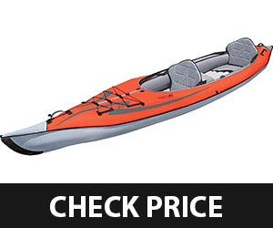 Advanced Elements Inflatable Tandem Kayak
