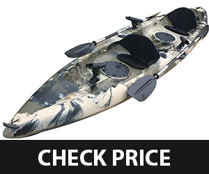 Brooklyn Kayak Review