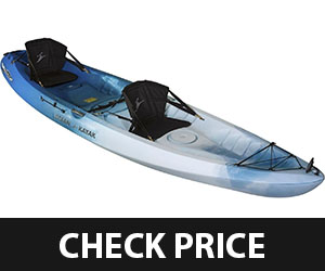 Ocean Kayak Malibu Two XL Review