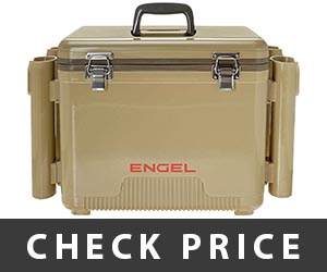 Engel USA Dry Cooler Review