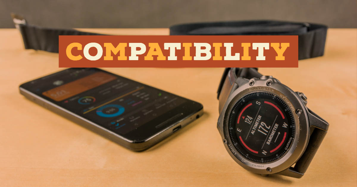 GPS Watches For Kayaking Compatibility