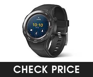 6 - Huawei Watch 2