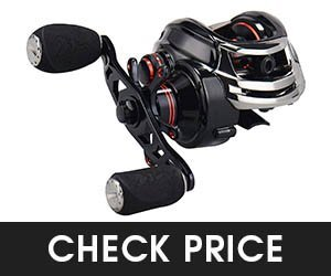 1 - KastKing Royale Legend Baitcasting Reel