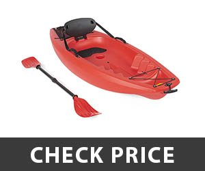 6 - Best Choice Products Sports 6 Kids Kayak