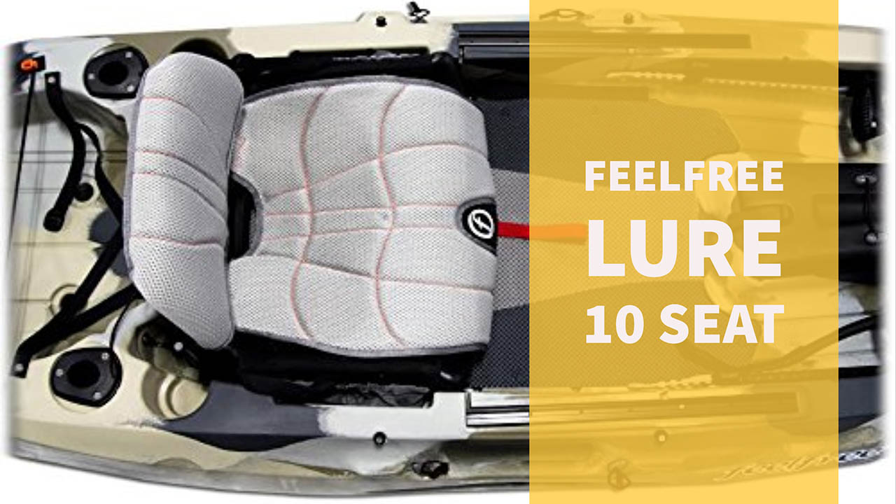 Feelfree Lure 10 Seating