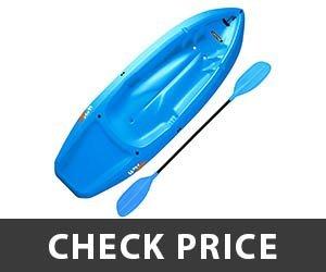 1 - Lifetime Youth Wave Kayak