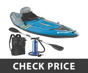Best Kayaks for Kids 2019: A To Z of Kayaking for Kids and