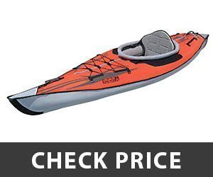7 - Advanced Elements AdvancedFrame Kayak