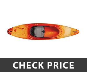 6 - Old Town Vapor 10 Recreational Kayak