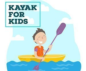 kayak for kids