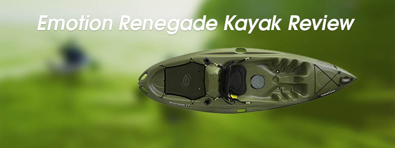 Emotion Renegade Kayak Review