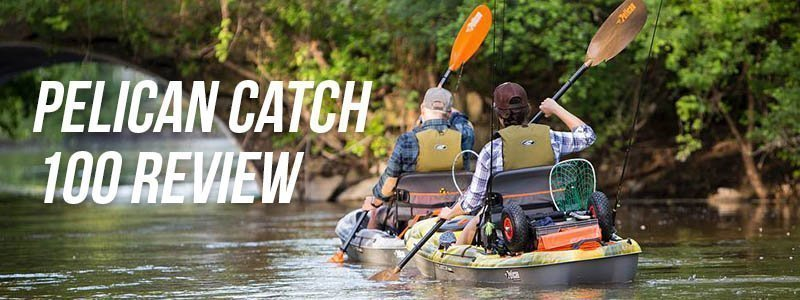 Pelican Catch 100 Review