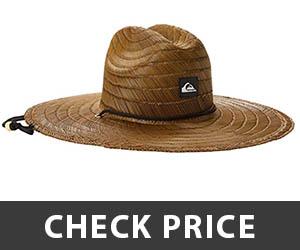 8 - Quiksilver Pierside Hat