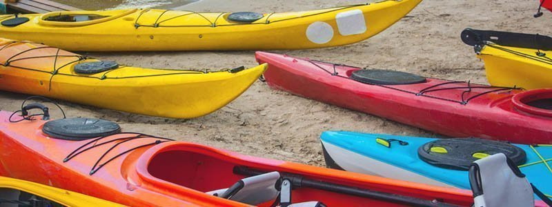 How to Buy a Used Kayak