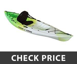 9 - Ocean Kayak Venus 10