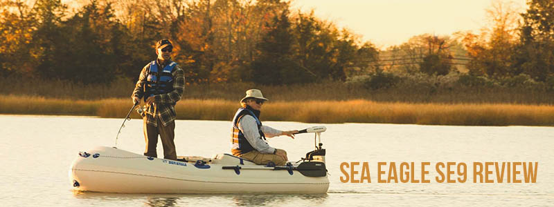 Sea Eagle SE9 Review