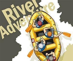 river rafts 2019