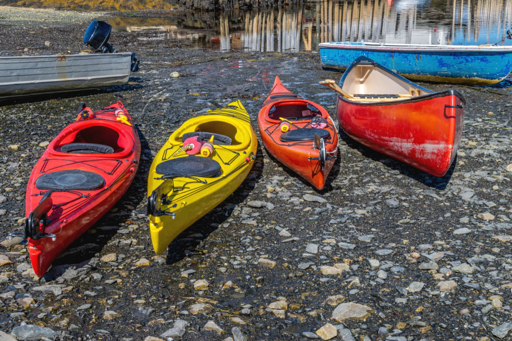 used kayak buying guide