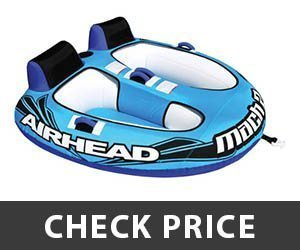 1 - Airhead Mach 2 Towable Tube