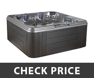 2 - Essential Hot Tubs 50