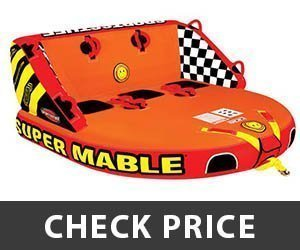 3 - Sportsstuff Super Mable Towable Tube