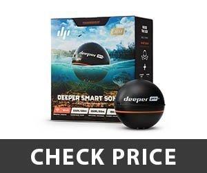 2 - Deeper Sonar Pro