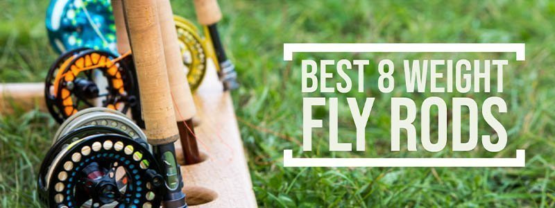 Best 8 Weight Fly Rods