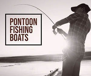 Pontoon Fishing Boats 2019