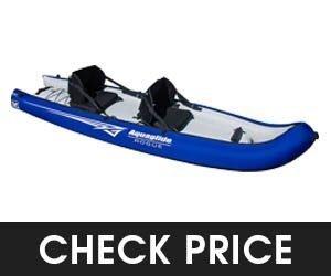 Aquaglide Rogue Kayak