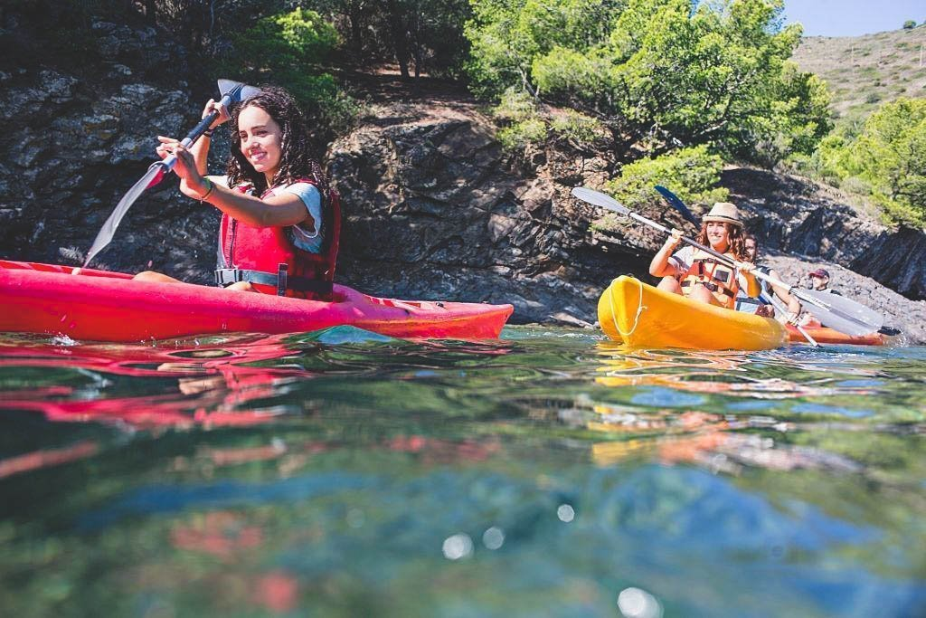 Durability of Kayak