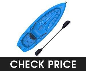 lifetime Lotus kayak