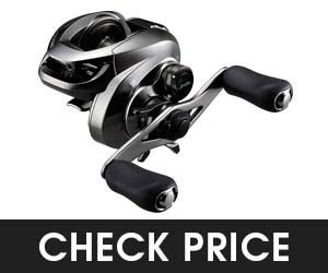 SHIMANO Chronarch Fishing Reel