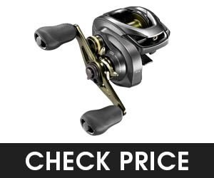 Shimano CURADO DC Fishing Reel