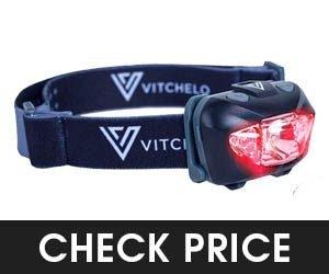 VITCHELO V800 Headlamp