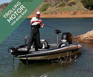 Trolling Motor For Bass Boat