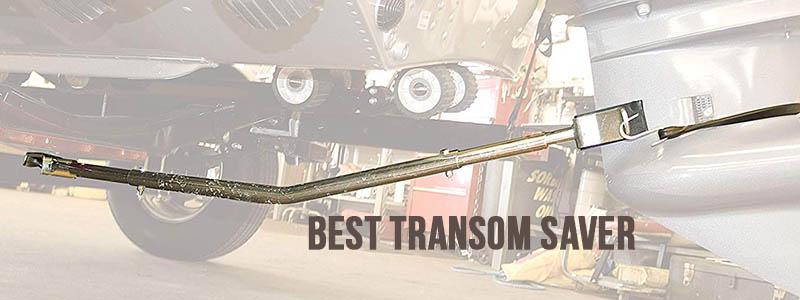 Best Transom Savers
