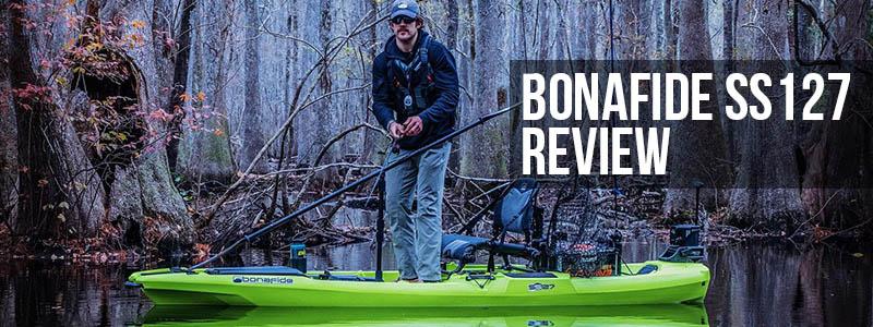 bonafide SS127 review
