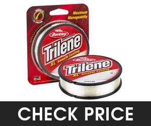 Berkley XL906-15 Trilene XL Monofilament Fishing Line