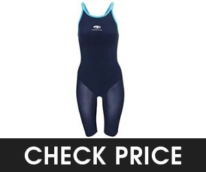 BlueSeventy Nero Fit Tech Suit