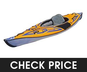 Advanced Elements Sport Recreational Kayak