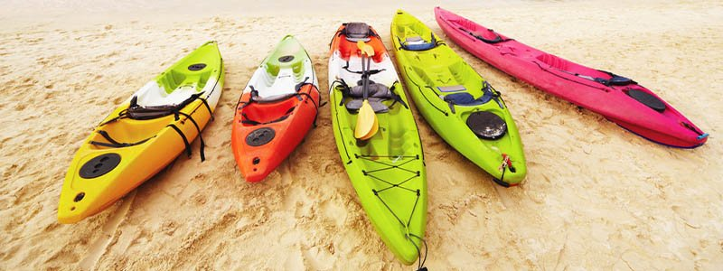 Best Recreational Kayaks Under $500