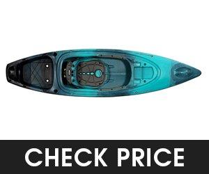 Perception Sound 9.5 Recreational Kayak