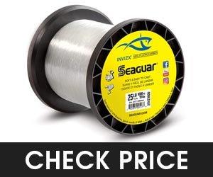 Seaguar Invizx Fluorocarbon