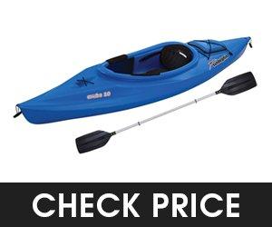 Sundolphin Aruba 10 Foot Recreational Kayak