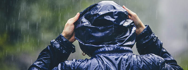 Best Raincoats for Heavy Rain