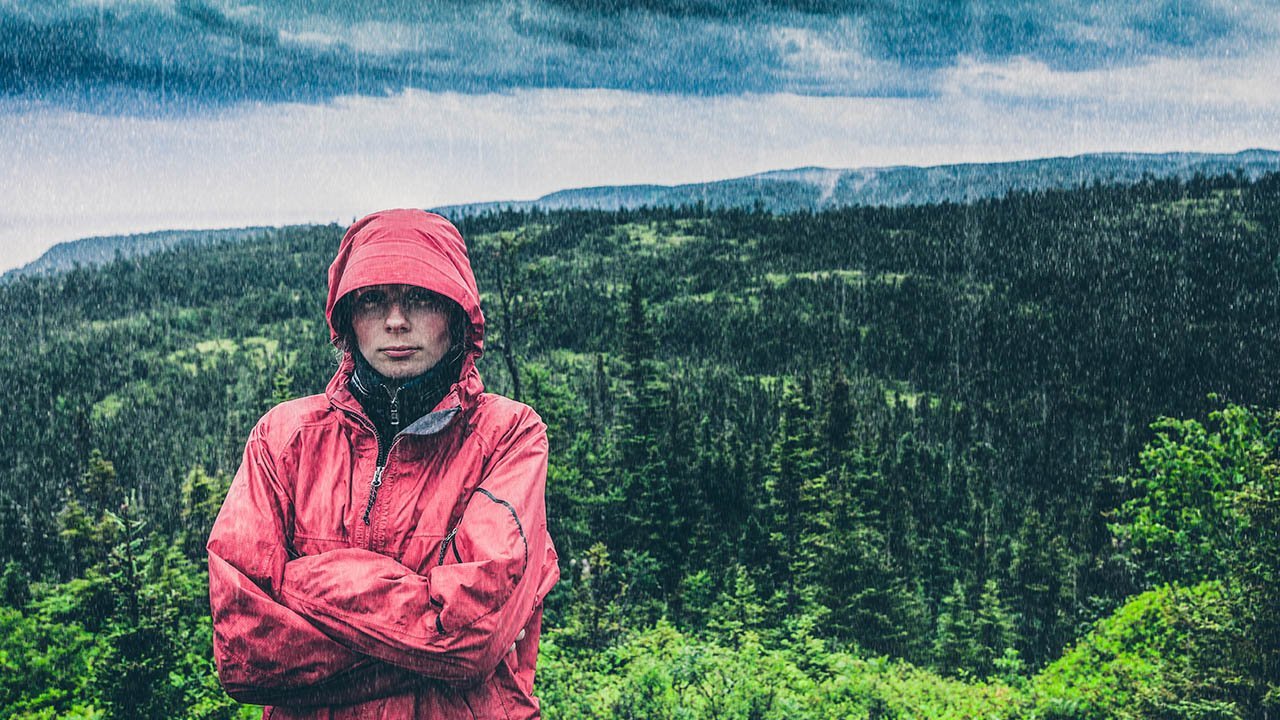 Raincoats for Heavy Rain Buying Guide