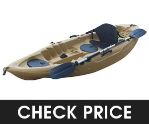 Brooklyn Kayak Company UH-FK184 Fishing Kayak