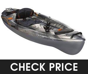 Pelican Saber 100x Angler Fishing Kayak