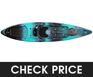 Perception Pescador 12 Fishing Kayak