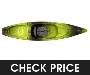 Perception Sound 10.5 Fishing Kayak